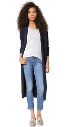 Demy Lee Gretchen Cardigan Navy
