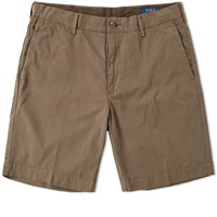 Polo Ralph Lauren Pima Cotton Short Green