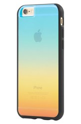 Tavik 'Synth' Iphone 6 And 6S Case Blue Blue Yellow