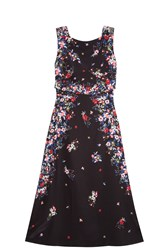 Erdem Garden Dress Multi