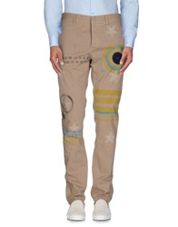The Editor Trousers Casual Trousers Men Camel