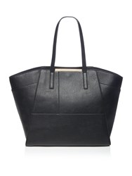 Linea Sampson Tote Black