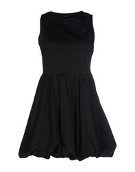 G.Sel Dresses Short Dresses Women Black