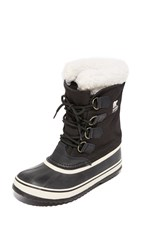 Sorel Winter Carnival Boots Black