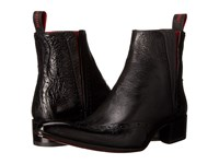 Jeffery West Rochester Black Botticelli Men's Shoes