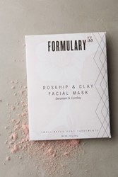 Anthropologie Formulary 55 Rosehip And Clay Facial Mask Rosehip And Clay Mask