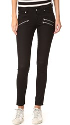 Cheap Monday Slim Disguise Black Pants