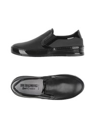 Dirk Bikkembergs Sport Couture Footwear Low Tops And Trainers Women Black