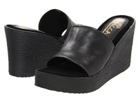 Sbicca Naomi Black Women's Sandals