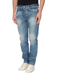 Individual Jeans Blue