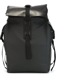 Y 3 Multi Pocket Backpack Black