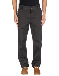 Avirex Trousers Casual Trousers Men Lead