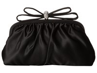 Nina Lani Black 1 Clutch Handbags