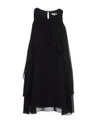 Kocca Dresses Short Dresses Women Black