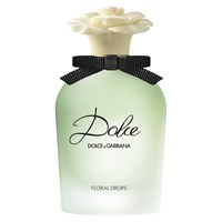 Dolce And Gabbana Floral Drops Eau De Toilette