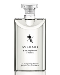 Bulgari Bvlgari Eau Parfumee Au The Blanc Shampoo And Shower Gel 6.8 Oz.