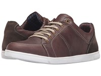 Ben Sherman Bryce Brown Men's Lace Up Casual Shoes