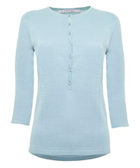 Nougat London Clara Jumper Green