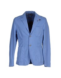 40Weft Suits And Jackets Blazers Men Lilac