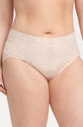 Plus Size Women's Hanky Panky 'Retro Vikini' Briefs Chai