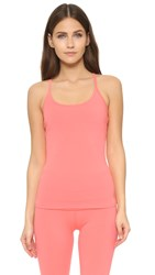 Free People Movement Moonshadow Tank Pink