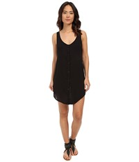Hurley Lilou Dress Black Women's Dress