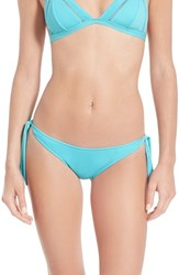 Women's Rhythm Side Tie Bikini Bottoms