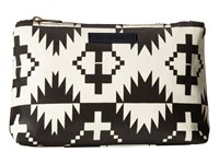 Pendleton Canopy Canvas Zip Pouch Spider Rock Tote Handbags Multi