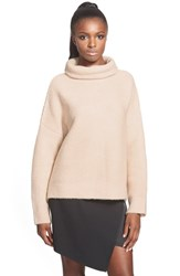 Women's J.O.A. Boxy Turtleneck Sweater