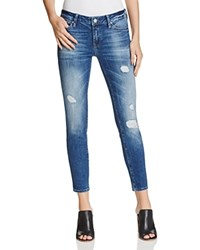 Mavi Jeans Adriana Ankle In Country Vintage