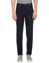 Versace Jeans Couture Casual Pants Beige
