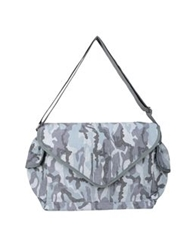 Dimensione Danza Large Fabric Bags Military Green