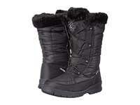 Kamik Newyork 2 Black Women's Cold Weather Boots