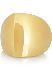 Maiyet Gold Plated Cuff