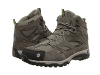 Jack Wolfskin Vojo Hike Mid Texapore Parrot Green Women's Shoes