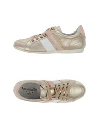 Pantofola D'oro Footwear Low Tops And Trainers Women Beige