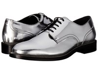 Dsquared Oxford Silver Women's Shoes