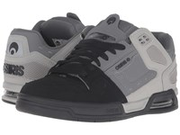 Osiris Peril Light Grey Grey Men's Skate Shoes Multi