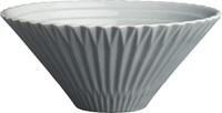 Cb2 Marcel Grey Bowl