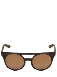 Italia Independent I Gum Mirror Sunglasses