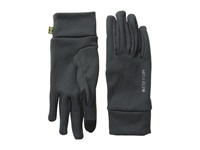 Burton Screen Grab Liner Glove Youth True Black Extreme Cold Weather Gloves