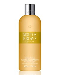 Indian Cress Shampoo Molton Brown
