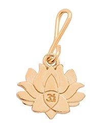 Alex And Ani Lotus Peace Petals Charm Rafaelian Gold