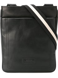 Bally 'Terino' Shoulder Bag Black