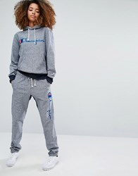 Champion Relaxed Joggers With Script Logo Nnyj Nny Navy Mrl