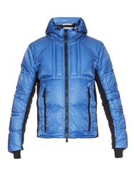 Moncler Grenoble Basie Quilted Down Ski Jacket