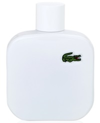 Lacoste Eau De Lacoste L.12.12 Pure White Eau De Toilette 3.3 Oz No Color