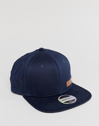 Jack And Jones Jack And Jones Basic Snapback Cap Blue
