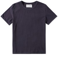Our Legacy Weaved Tee Grey