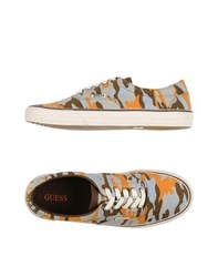 Guess Footwear Low Tops And Trainers Men